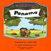 Panama  Audiobook, by Janosch
