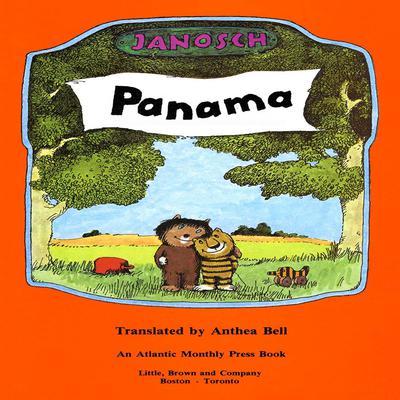 Panama  Audiobook, by Janosch