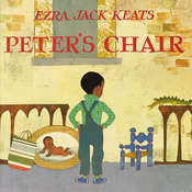 Peter's Chair Audiobook, by Ezra Jack Keats
