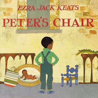 Peter's Chair Audiobook, by Ezra Jack Keats