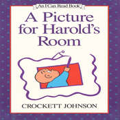 A Picture For Harold's Room, by David Johnson  Leisk