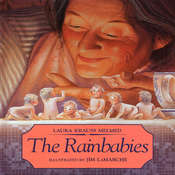 The Rainbabies Audiobook, by Laura Krauss Melmed