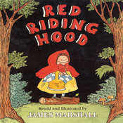 Red Riding Hood Audiobook, by James Edward Marshall