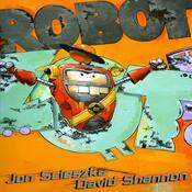 Robot Zot!, by Jon Scieszka