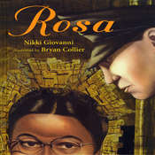 Rosa Audiobook, by Nikki  Giovanni