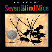 Seven Blind Mice, by Ed Young