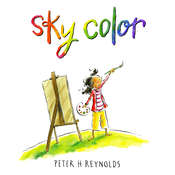 Sky Color, by Peter H. Reynolds