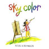 Sky Color, by Peter H. Reynolds