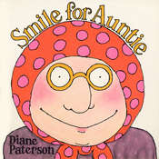 Smile for Auntie Audiobook, by Diane Paterson