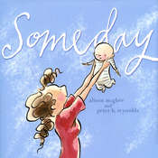 Someday Audiobook, by Alison McGhee