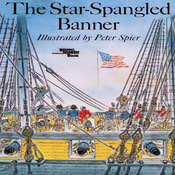 The Star-Spangled Banner, by Francis Scott Key