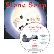 Stone Soup, by Jon J. Muth