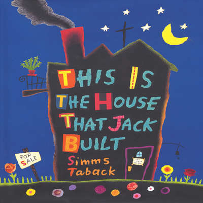 This Is the House That Jack Built Audiobook, by Simms Taback