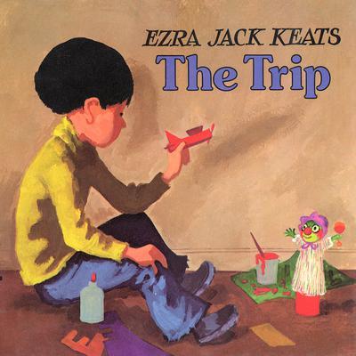 The Trip Audiobook, by Ezra Jack Keats