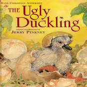 The Ugly Duckling  Audiobook, by Hans Christian Andersen
