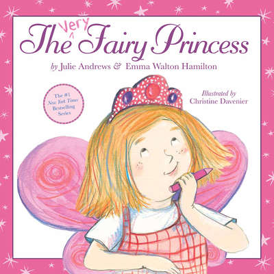 The Very Fairy Princess Audiobook, by Julie Andrews