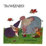 The Wizard Audiobook, by Jack Kent
