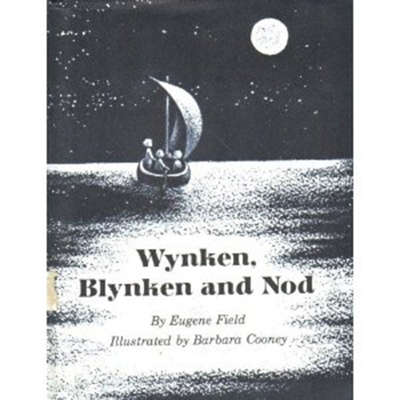 Wynken, Blynken, and Nod Audiobook, by Eugene Field