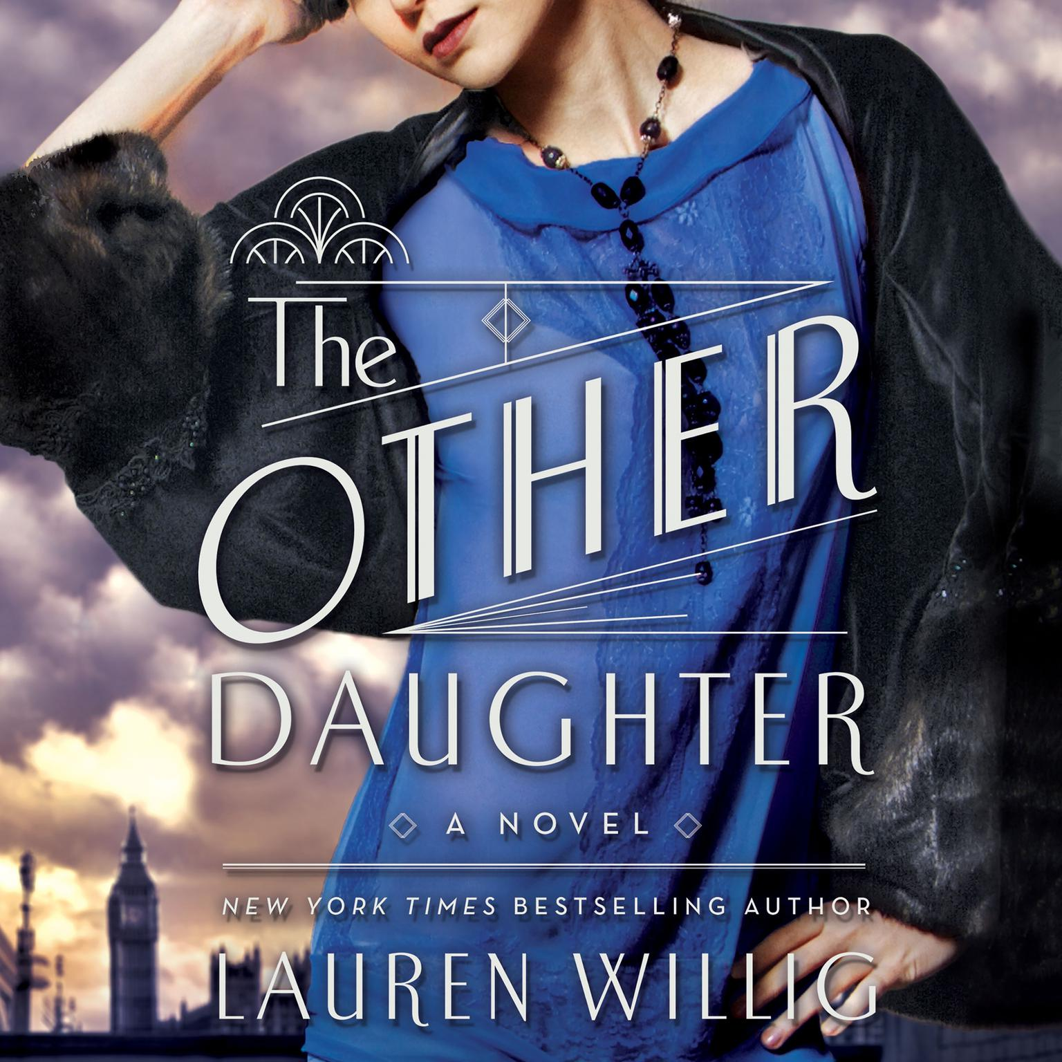 Printable The Other Daughter: A Novel Audiobook Cover Art
