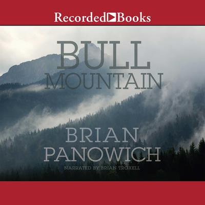 Bull Mountain Audiobook, by Brian Panowich