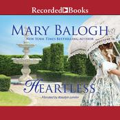 Heartless Audiobook, by Mary Balogh