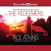 The Redeemers, by Ace Atkins