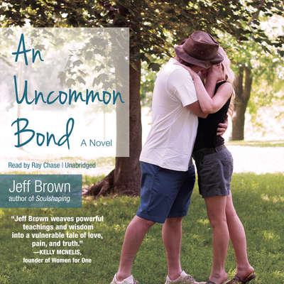 An Uncommon Bond Audiobook, by Jeff Brown