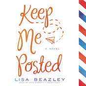 Keep Me Posted, by Lisa Beazley