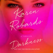 Darkness Audiobook, by Karen Robards