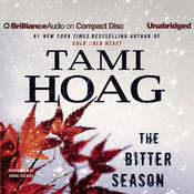 The Bitter Season, by Tami Hoag