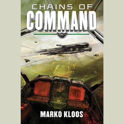 Chains of Command Audiobook, by Marko Kloos