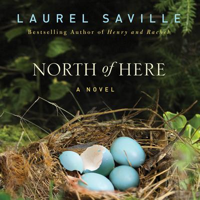 North of Here Audiobook, by Laurel Saville