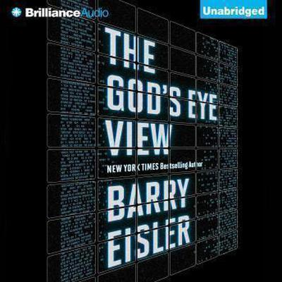 The Gods Eye View Audiobook, by Barry Eisler