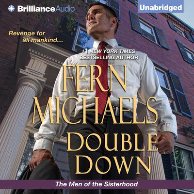 Double Down Audiobook, by Fern Michaels
