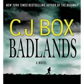 Badlands: A Novel, by C. J. Box