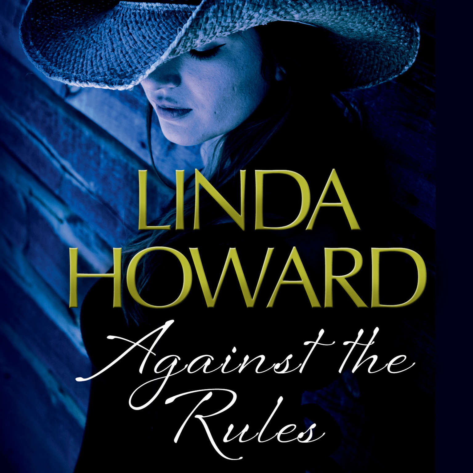 Against the Rules Audiobook, by Linda Howard