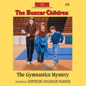 The Gymnastics Mystery, by Gertrude Chandler Warner