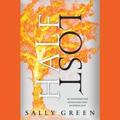 Half Lost Audiobook, by Sally Green
