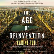 The Age of Reinvention, by Karine Tuil