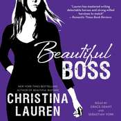 Beautiful Boss, by Christina Lauren