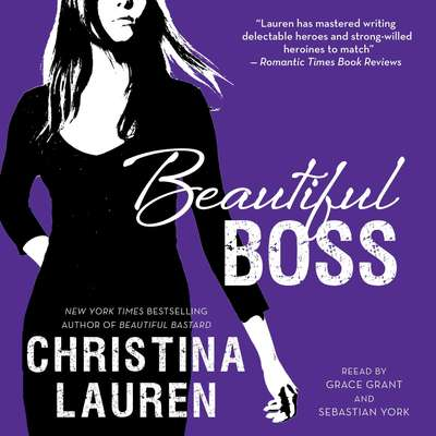 Beautiful Boss Audiobook, by Christina Lauren