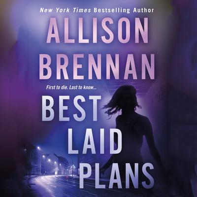 Best Laid Plans Audiobook, by