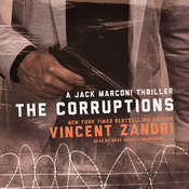 The Corruptions, by Vincent Zandri