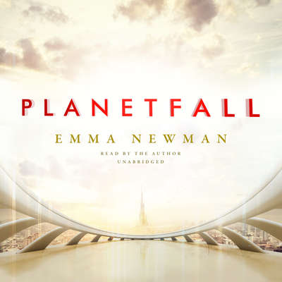 Planetfall Audiobook, by Emma Newman