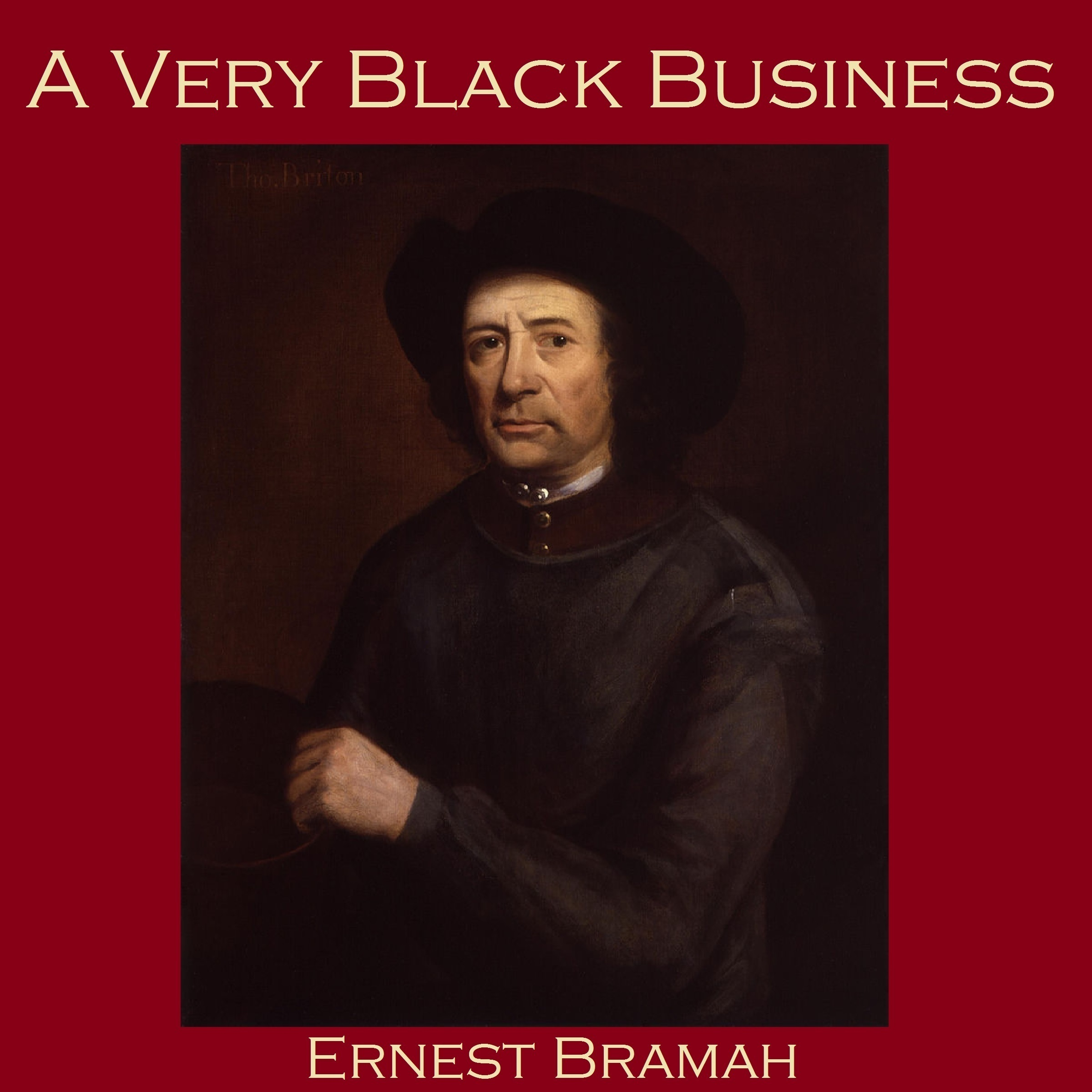Printable A Very Black Business Audiobook Cover Art