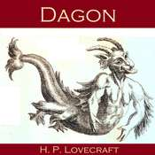 Dagon Audiobook, by H. P. Lovecraft
