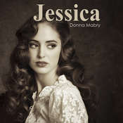 Jessica Audiobook, by Donna Mabry