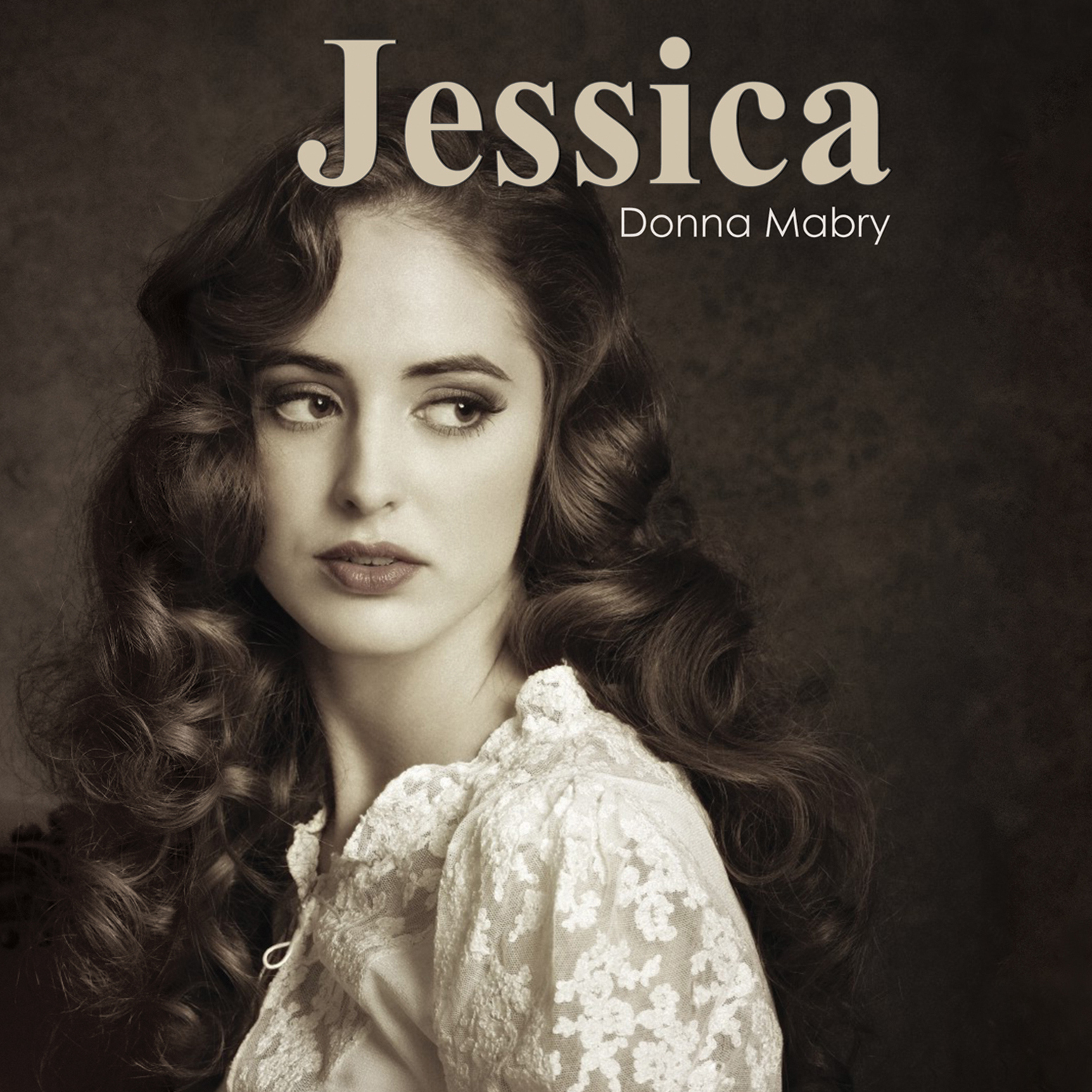 Printable Jessica Audiobook Cover Art