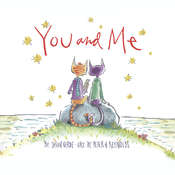 You and Me, by Susan Verde