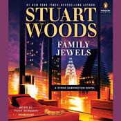 Family Jewels Audiobook, by Stuart Woods